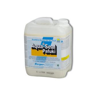 Berger Seidle Aqua-Seal Pafuki 5 Liter