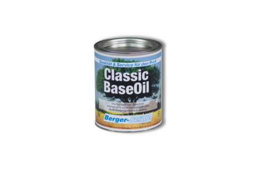 Berger Seidle Classic-BaseOil 1 Liter