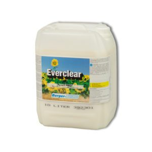 Berger Seidle Everclear 10 Liter