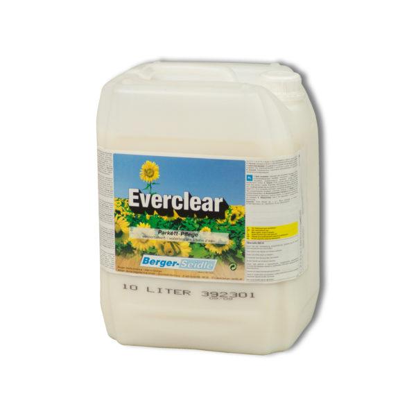 Berger Seidle Everclear 10 Liter