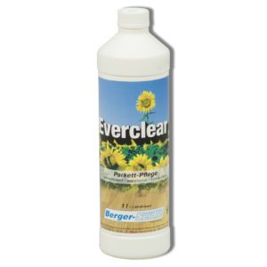 Berger Seidle Everclear 1 Liter