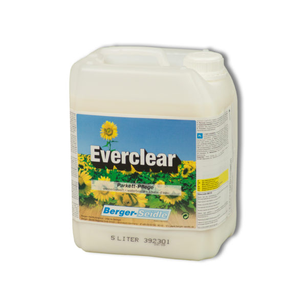 Berger Seidle Everclear 5 Liter
