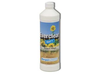 Berger Seidle Everclear Matt 1 Liter