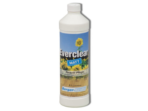 Berger Seidle Everclear Matt 1 Liter