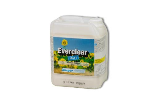 Berger Seidle Everclear matt 5 Liter