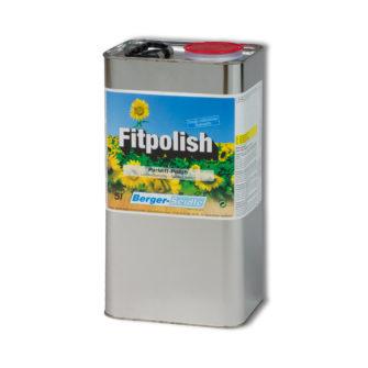 Berger Seidle Fitpolish-5 Liter