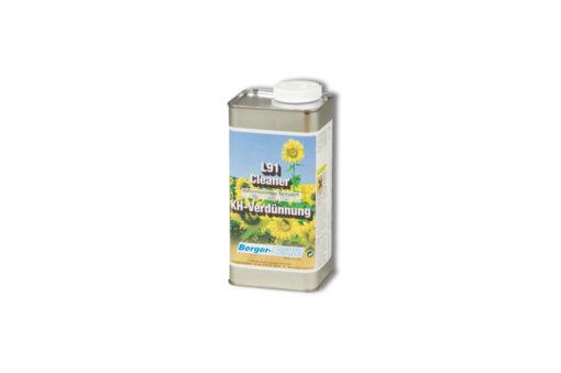 Berger Seidle L91-Cleaner 1 Liter