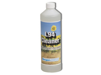 Berger Seidle L94 Cleaner 1 Liter