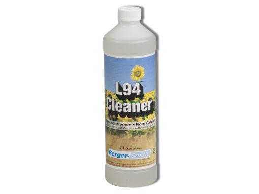 Berger Seidle L94 Cleaner 1 Liter