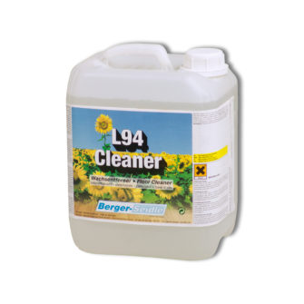 Berger-Seidle L94-Cleaner 5 Liter
