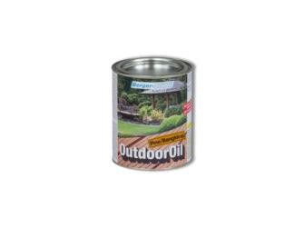 Berger Seidle OutdoorOil-PineBangkirai 1 Liter