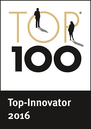 Innovation TOP100 Berger-Seidle
