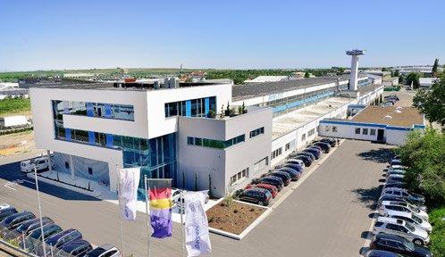 Berger-Seidle GmbH, Grünstadt