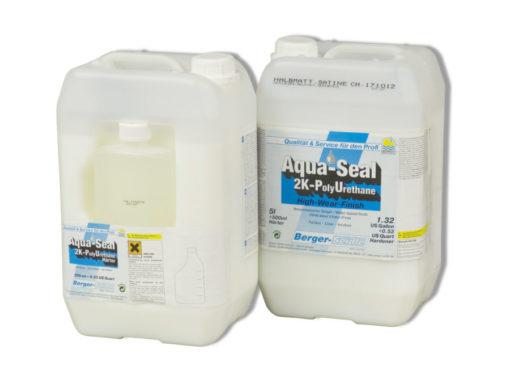 2K Wasserlack für starke Beanspruchung zum günstigen Preis